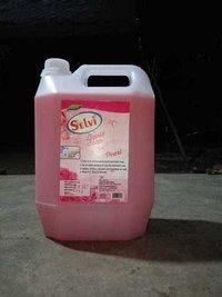 Liquid Soap Pearl Rose