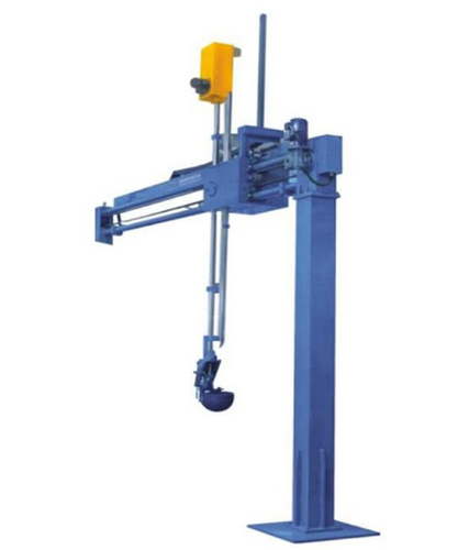 Die Casting Machine Linear Dosing Machine