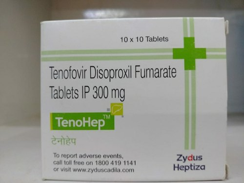 Tenofovir disproxil tablets
