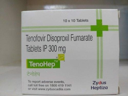 Tenofovir disproxil tablets