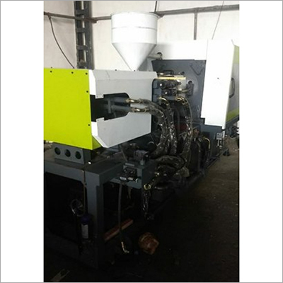 Automatic New Injection Moulding Machine