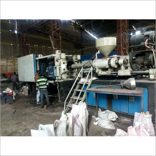 650 Ton Plastic Chair Injection Moulding Machine