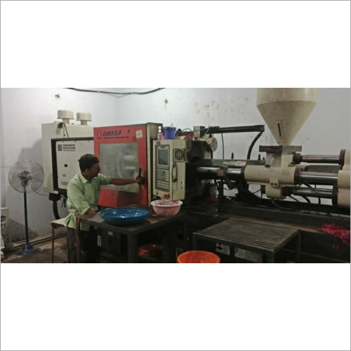 Plastic Toys Injection Moulding Machine