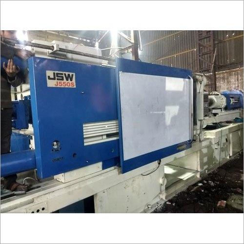 JSW J550S Injection Moulding Machine