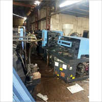50 Ton Injection Molding Machines