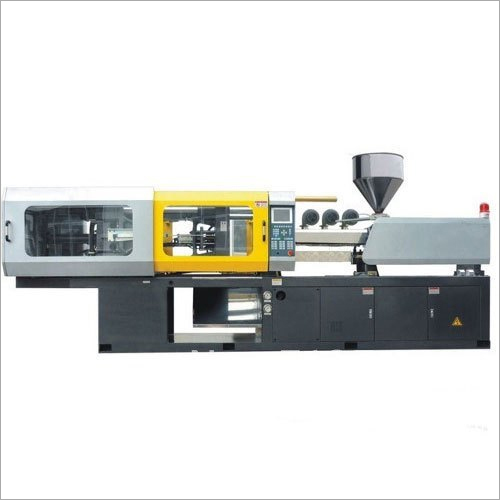 160 Ton Injection Molding Machine