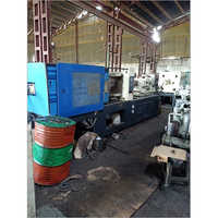 Electric Used Plastic Moulding Machine