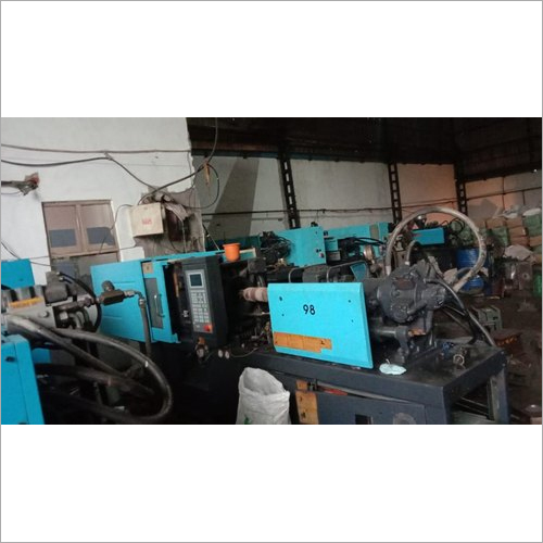 Used Imported Injection Moulding Machine