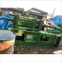 Used Vishwakarma Injection Molding Machine