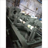 New And Used Plastic Injection Moulding Machine