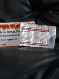 Ferrospin -4