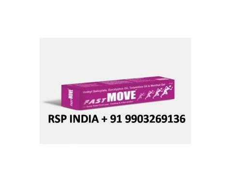 Fast Move Gel 30g