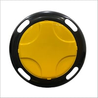 Wheel Rim Stepney Cover