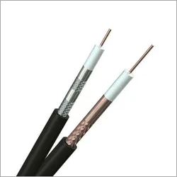 Unarmoured Coaxial Cables