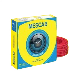 Mescab House Wires