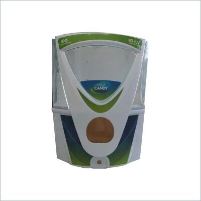 Aqua Candy RO UV System
