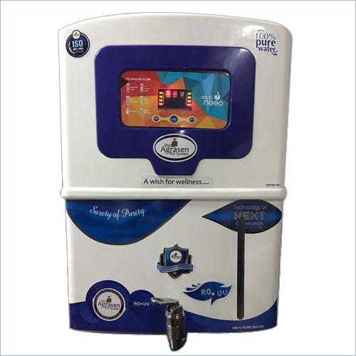 Aqua Neo RO UV Table Top Water Purifiers
