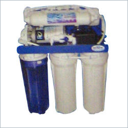 Open Type Wall Mount Water Purifiers