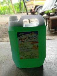 Disinfectant Surface Cleaner Lemon
