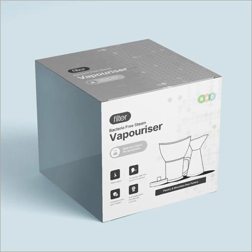 Bacteria Free Filter Vapouriser