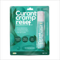 10 ml Curant Cramp Relief Roll On