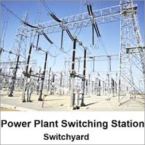 Switching Substation (Switchyard)