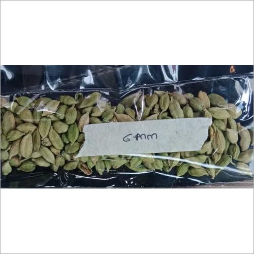 6 mm Green Cardamom