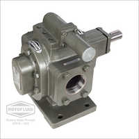 3 Phase 100 Meter Viscous Liquid Gear Pump