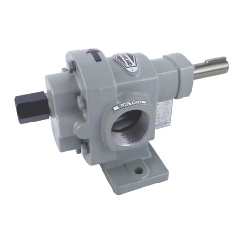 100 Meters Industrial Rotary Gear Pump