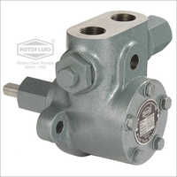 LDO Boiler Firing Gear Pump