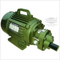 Grease Gear Pump