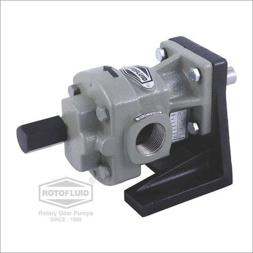 Oil Lubrication Gear Pump