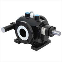 Bitumen Jacketed  Gear Pump