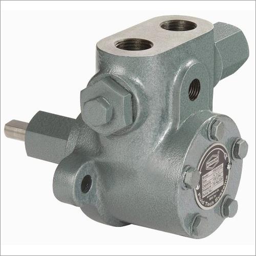 Internal Hsd Gear Pumps