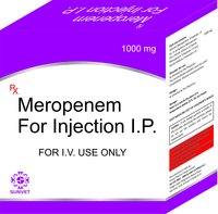 Piperacillin Tazobactam Injection