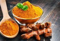 Turmeric Powder, Turmeric Finger