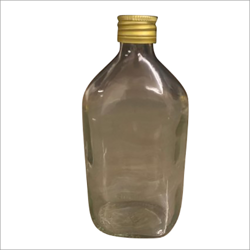 100ml Glass Bottles