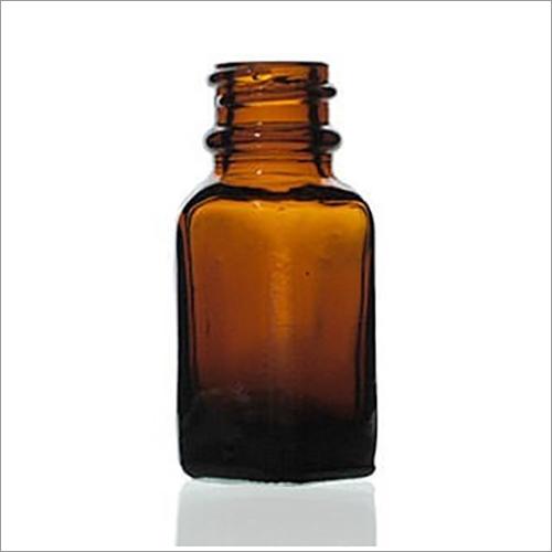 30ml Amber Bottle