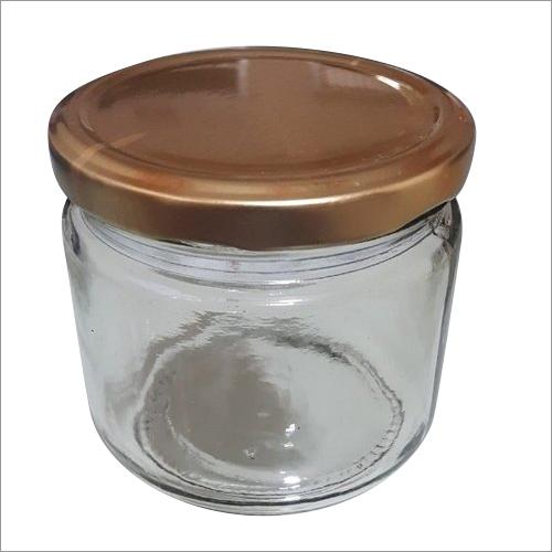 350ml Glass Salsa Jar