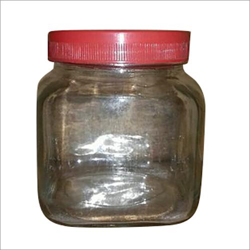 550ml Glass Storage Jar