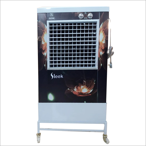 Printed Metal Sheet Air Cooler