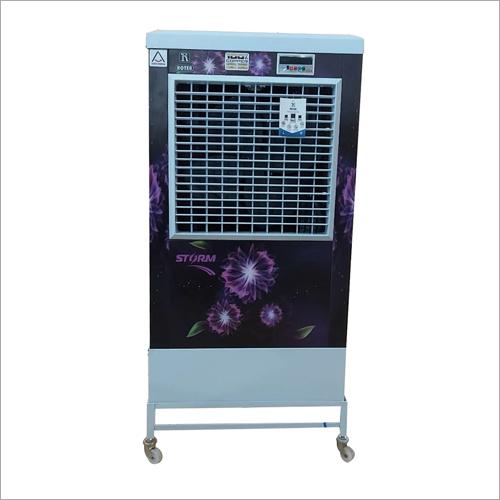 Portable Metal Air Cooler