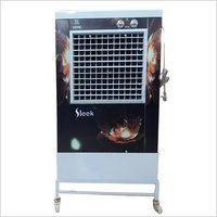 Printed Metal Sheet Air Cooler