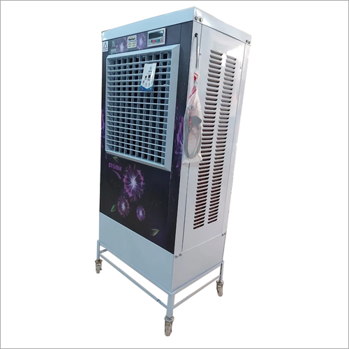 Portable Metal Air Cooler
