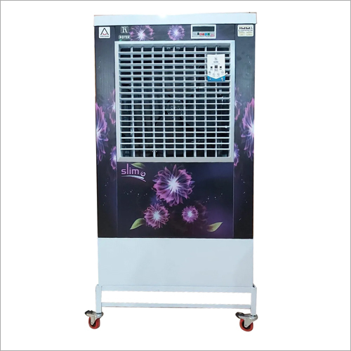 Electric Metal Air Cooler