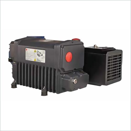 Single Stage Oil Sealed-Rotary Vane Vacuum Pump