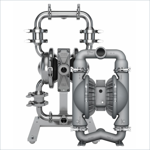 Hygienic & Sanitary Series Specialty Pumps