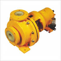 PVDF Lined-PTFE Lined Pumps