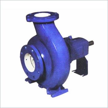 Naga Pumps
