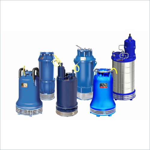 Dewatering Pumps